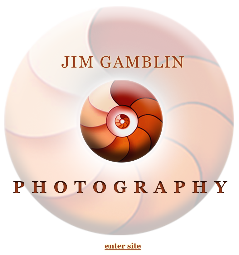 Jim Gamblin Logo